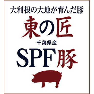 東の匠SPF 豚
